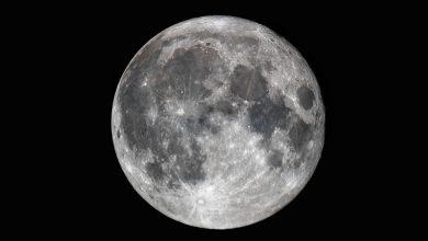Nowy superkomputer HPE pomoże przy ponownym lądowaniu na Księżycu