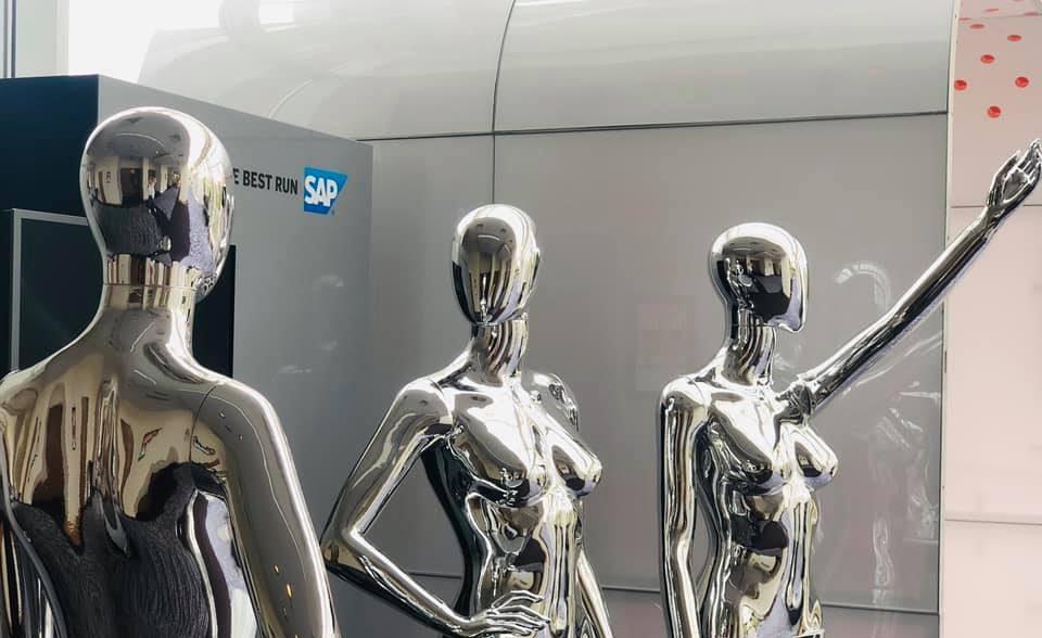 Konferencja SAP NOW 2019 – jak firma może stać się inteligentna?