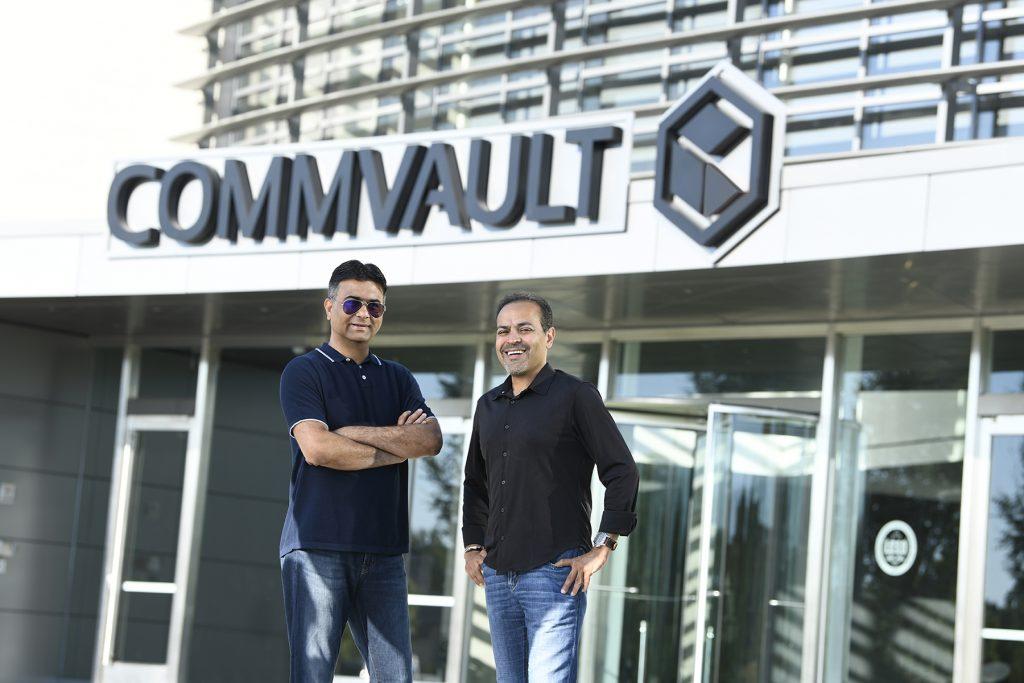 Commvault przejmuje Hedvig specjalizującego się w rozwiązaniach Software-Defined Storage