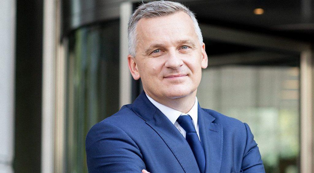 Andrzej Miron członkiem zarządu Nationale-Nederlanden ds. technologii