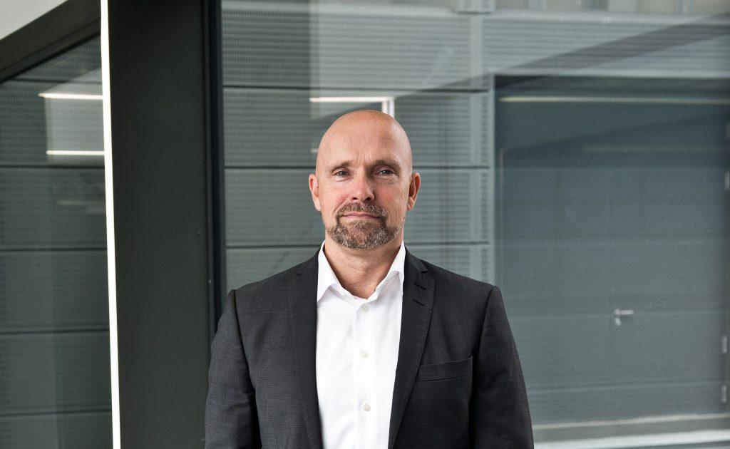Claes Meyer zu Allendorf nowym prezesem Beyond.pl