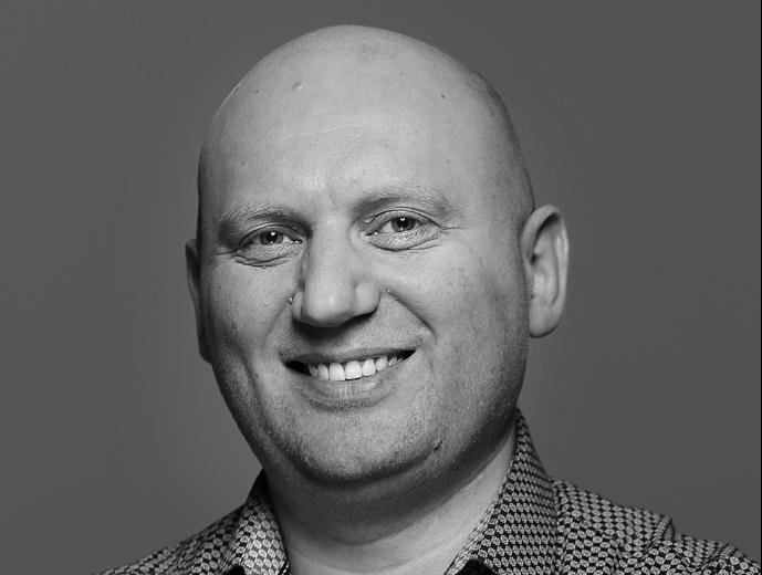 Marcin Niczyporuk dyrektorem ds. technologii, AI i rozwiązań chmurowych w intive