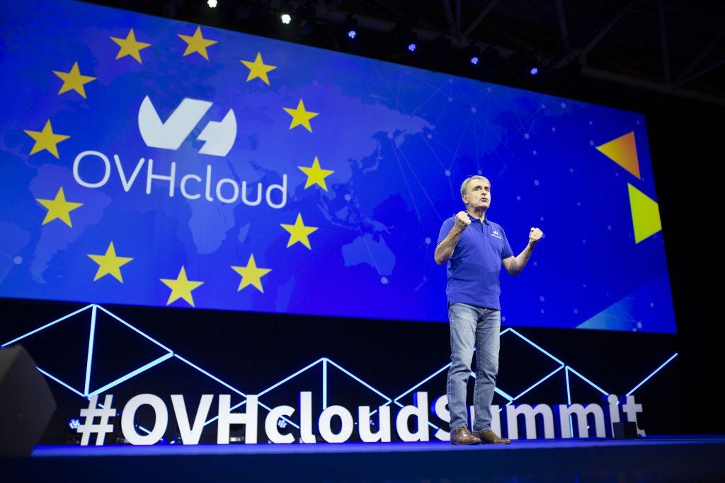 OVH świętuje 20 urodziny, przyspiesza rozwój usług cloud computing i zmienia nazwę na OVHcloud