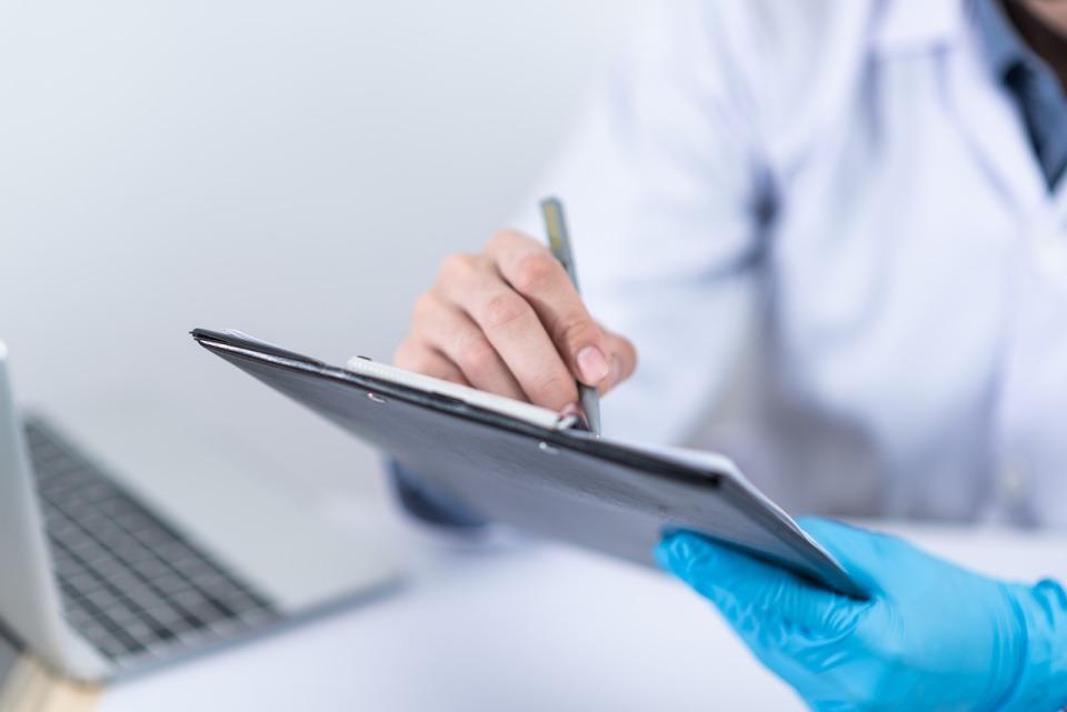 W jaki sposób służba zdrowia powinna przygotować się do cyfrowej transformacji?