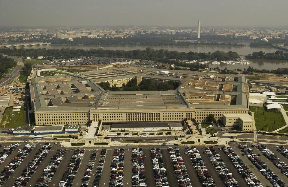 Microsoft zbuduje chmurę obliczeniową dla Pentagonu