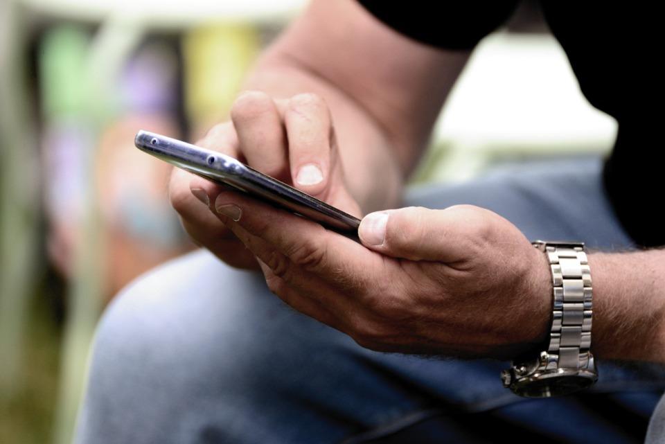 Rynek aplikacji mobilnych w 2020 roku wzrósł o jedną trzecią