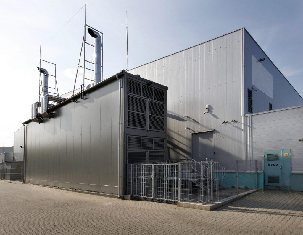 Equinix otworzy trzecie centrum danych w Warszawie