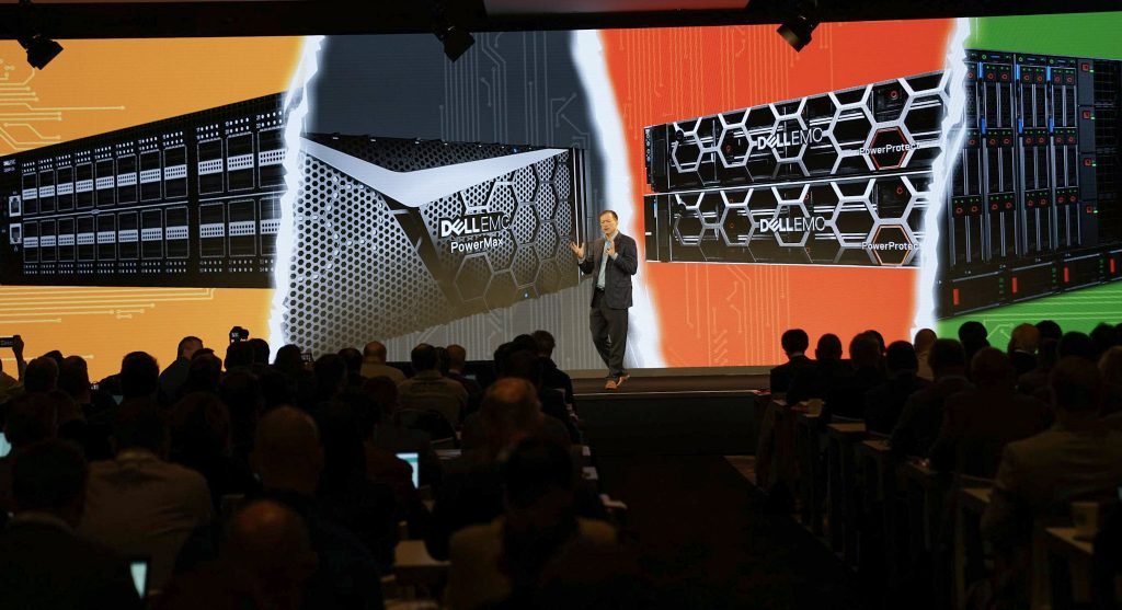 Produkty i usługi na żądanie, czyli Dell Technologies On Demand