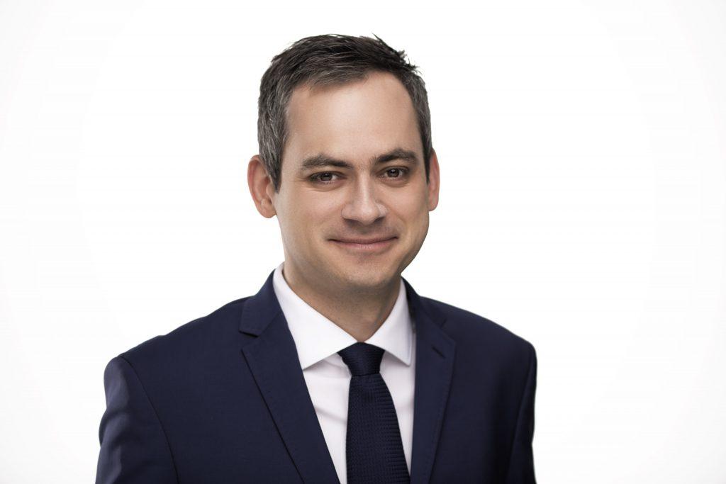 Paweł Miszkiewicz dyrektorem organizacji Channel w HP Inc Polska