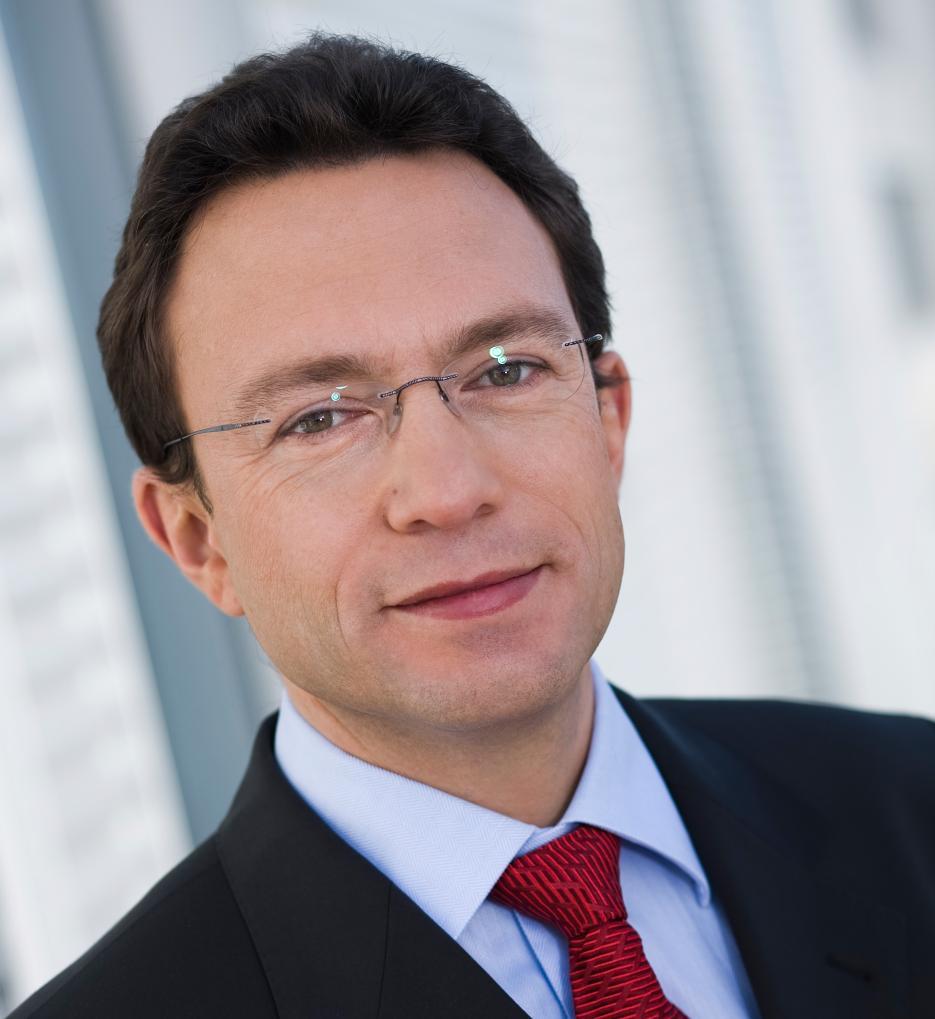 Tomasz Bochenek nowym dyrektorem generalnym Oracle Polska