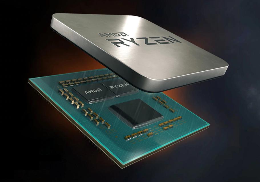AMD zapowiada 3 generację procesorów Ryzen