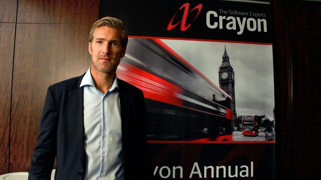 Crayon, nowy gracz na rynku IT w Polsce i regionie CEE