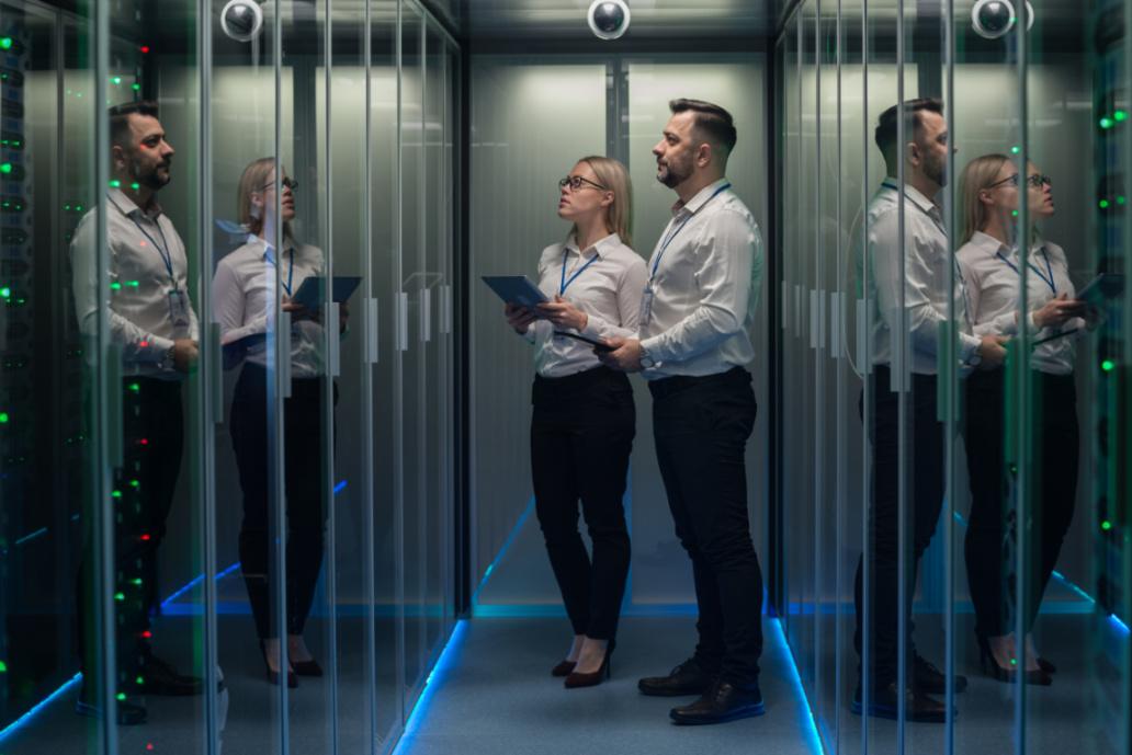 Jak zabezpieczyć firmy przed przestojami? Ta technologia pomoże