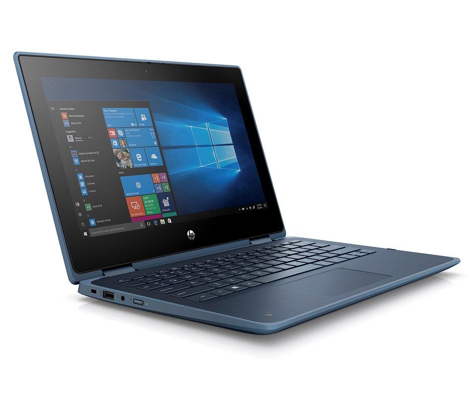 Nowy HP ProBook x360 – udoskonalony i zaprojektowany dla szkół