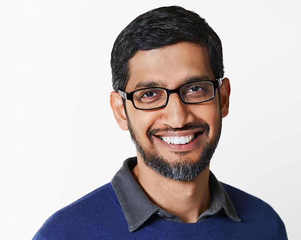 Larry Page i Sergey Brin – rezygnują z kierowania Alphabet, zastąpi ich Sundar Pichai