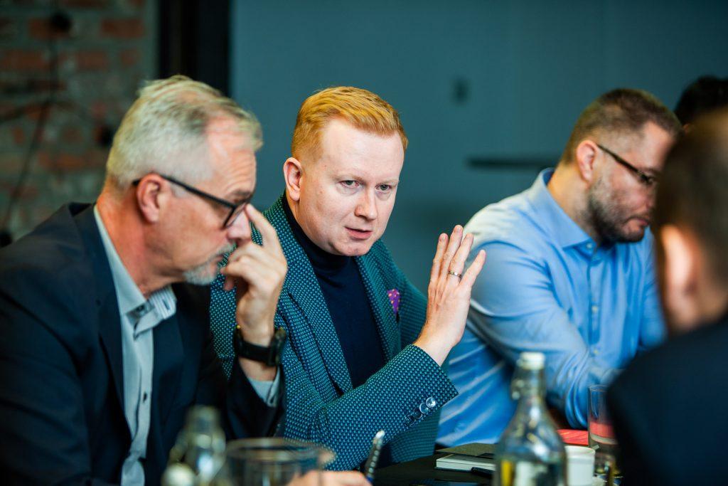 W jakim kierunku powinien pójść rozwój AI w Polsce