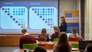 Turniej analityczny i bezpłatne środowisko pracy sposobem SAS na spopularyzowanie data science