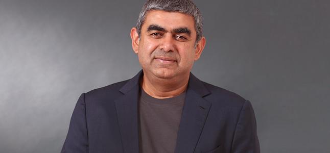 Vishal Sikka dołączy do rady dyrektorów Oracle