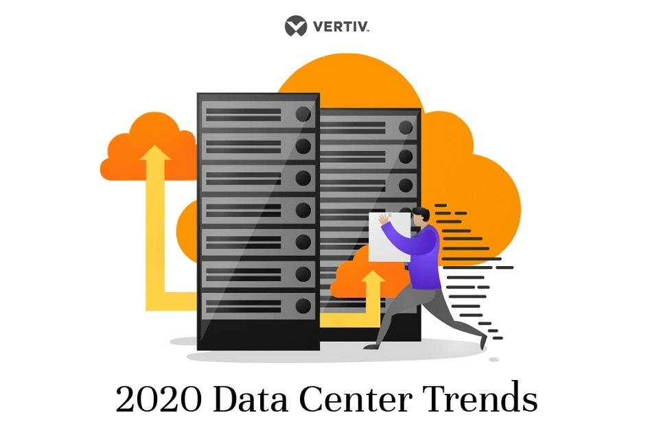 Jak będzie wyglądało przetwarzanie danych w 2020 roku? 5 głównych trendów
