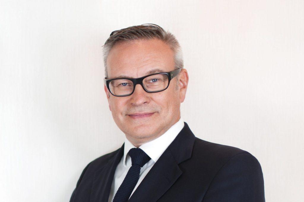Adrian McDonald prezesem Dell Technologies w regionie EMEA