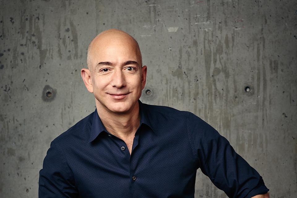 Jeff Bezos ofiarą ataku hakerów, nieoficjalnie mówi się o użyciu systemu Pegasus-3