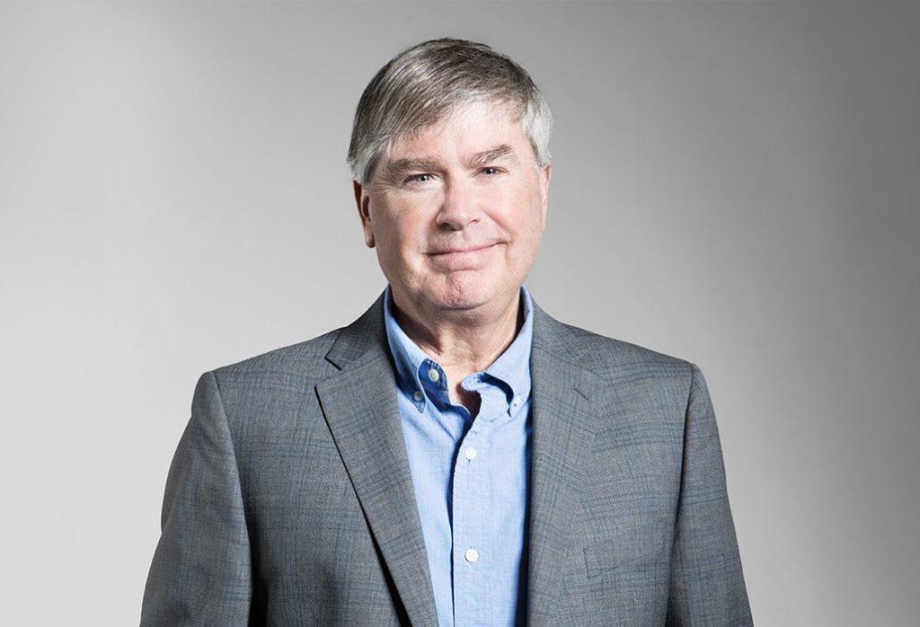 William H. Largent, CEO w Veeam