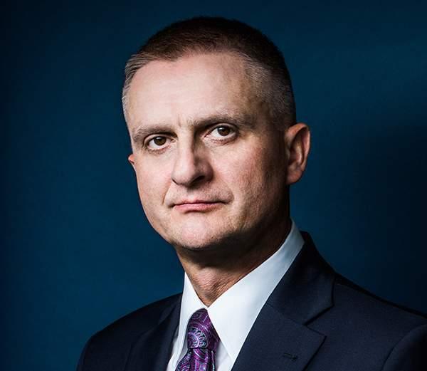 Bogdan Zborowski wraca do zarządu Sygnity