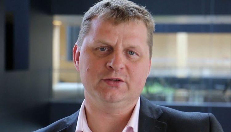 Radosław Semkło nowym członkiem zarządu Polkomtela odpowiedzialnym za IT