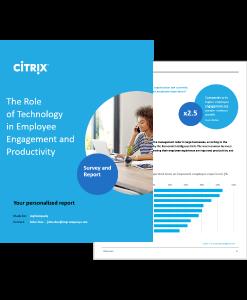 Citrix: Wspieramy procesy integracji środowisk on-premise i cloud computing