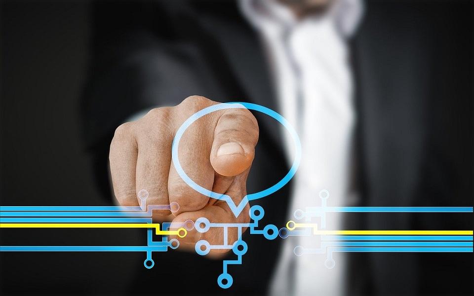 Sztuczna inteligencja pomaga w rozwiązaniu problemów z obsługą klienta
