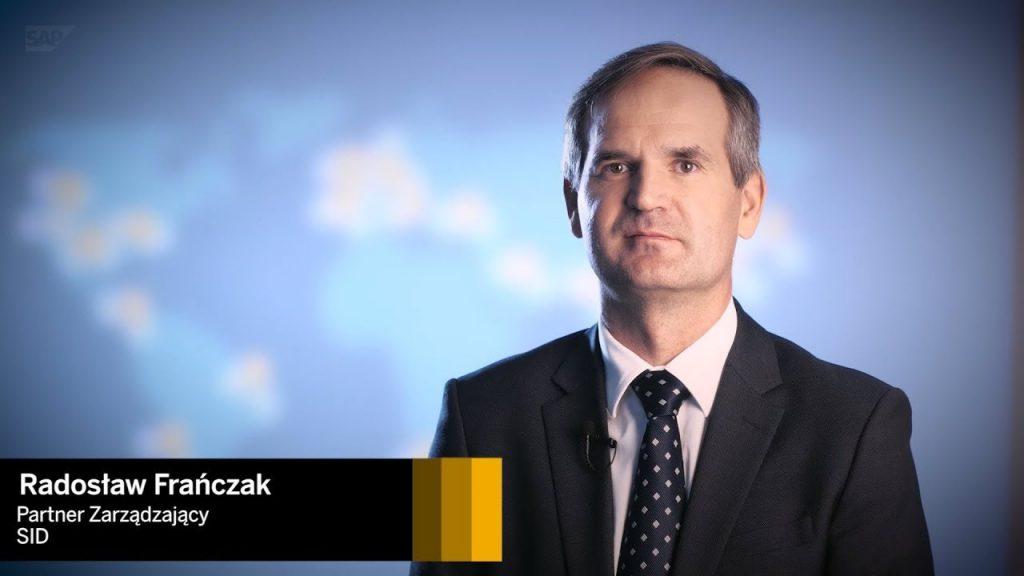 EY Polska kupuje część polskiej firmy SID