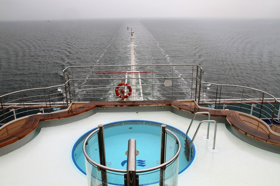 Oprogramowanie IFS fundamentem cyfrowej transformacji globalnego producenta okrętów