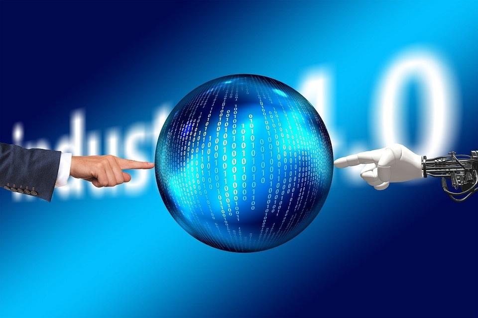 Raport Capgemini: Wdrażanie zastosowań AI w przemyśle ma ogromny potencjał