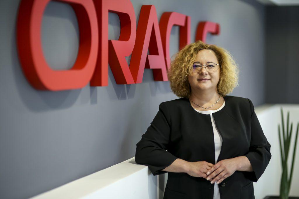 Operator Chmury Krajowej i Oracle Consulting podpisali strategiczną umowę o współpracy