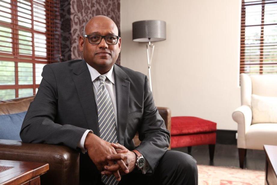 Riad Gydien szefem SAS w regionie EMEA