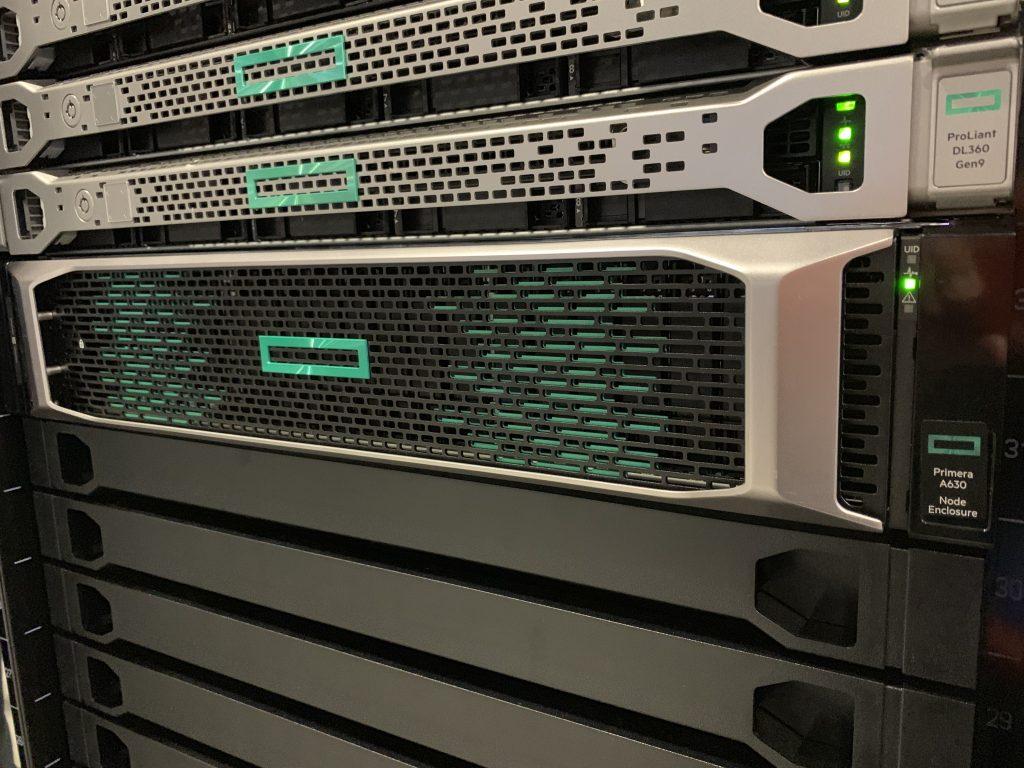 Sun Garden wykorzystuje najnowszą macierz HPE Primera do zabezpieczenia najważniejszych danych produkcyjnych i logistycznych