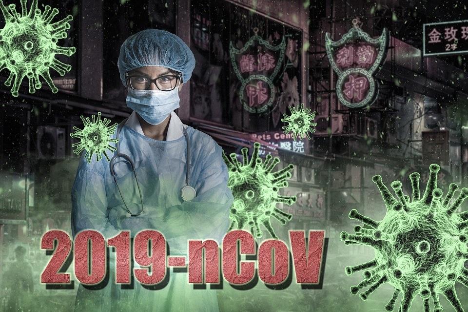 Analityka i sztuczna inteligencja pomocne w walce z koronawirusem