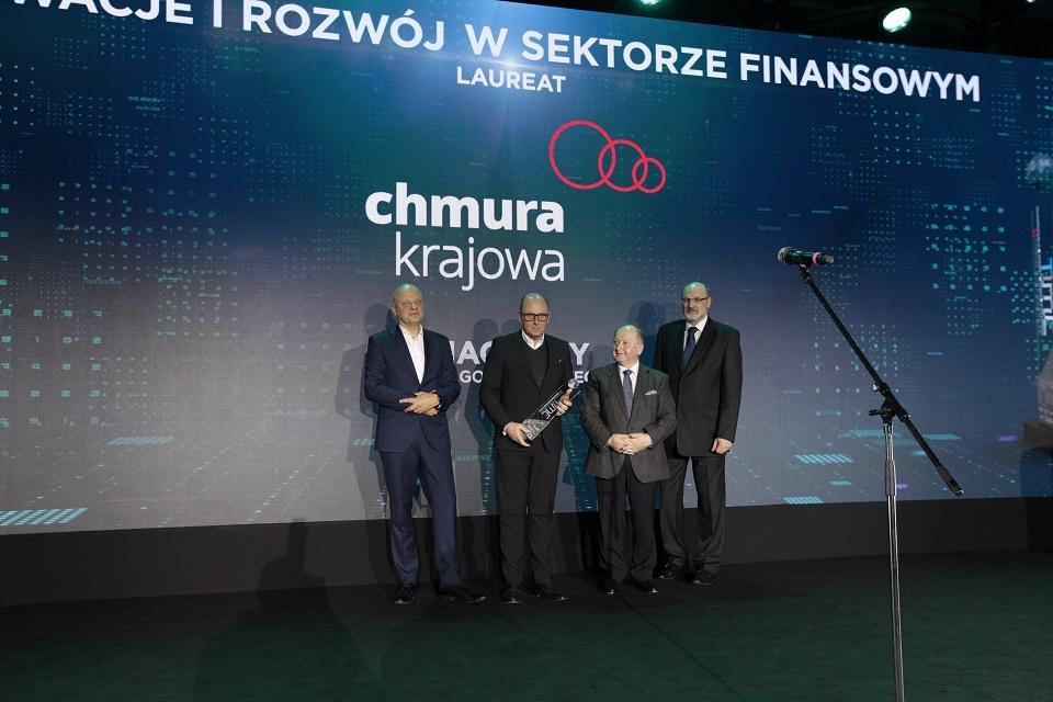 Znamy Laureatów nagrody 12. Forum Gospodarczego TIME
