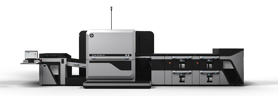 HP rozbudowuje portfolio maszyn do wydajnego druku cyfrowego