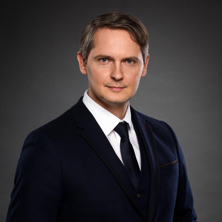 Piotr Grzegorski przejmuje stery w polskim oddziale itelligence