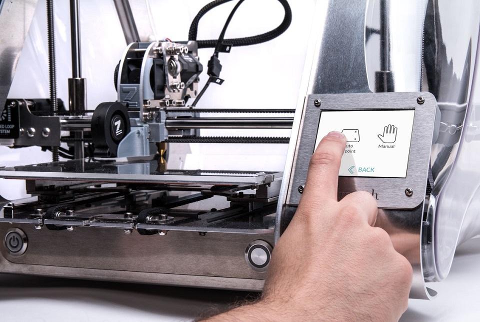 ZMorph rozwija portfolio drukarek 3D dla przemysłu