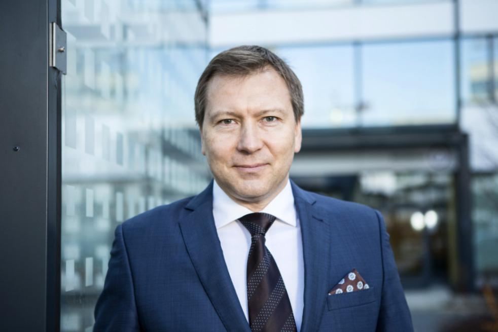 Wojciech Darłowski pełniącym obowiązki prezesa itelligence