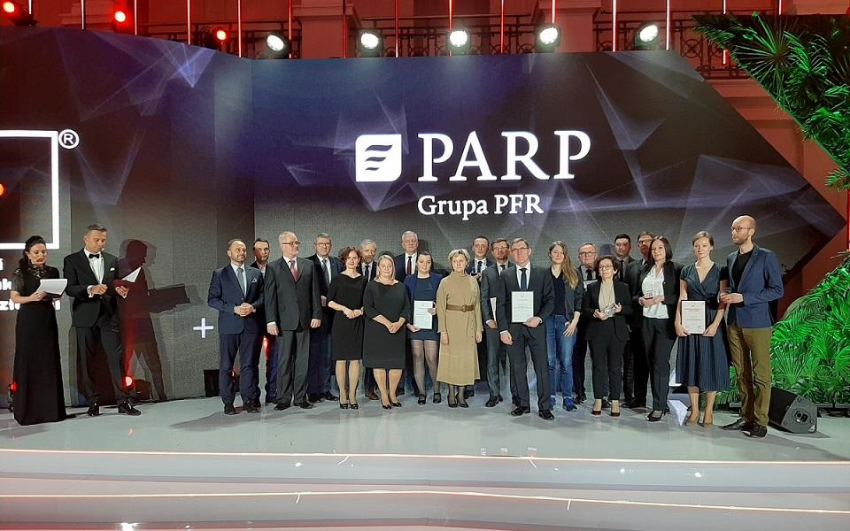 Polskie innowacje nagrodzone w konkursie PARP i NCBR