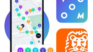 ING zainwestował 1 mln zł w spółkę rozwijającą aplikację MaaS Vooom