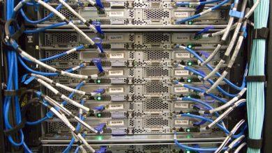 Trzy czwarte firm w Polsce przetwarza dane we własnych serwerowniach