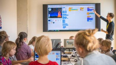 Digital4Kids: wyposażmy w sprzęt IT do nauki online domy dziecka i placówki opiekuńczo-wychowawcze