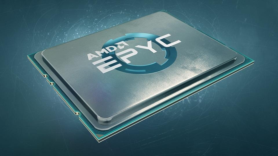 Nowe modele 2 generacji procesorów AMD EPYC – jeszcze wyższa wydajność dla serwerów