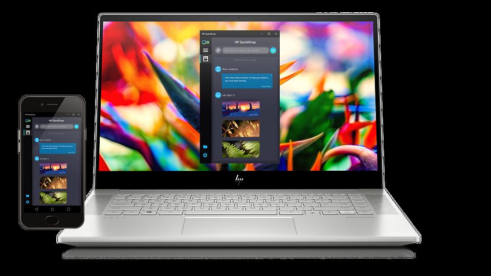 HP Inc. prezentuje mobilne stacje robocze Z by HP i odświeża rodzinę HP Envy