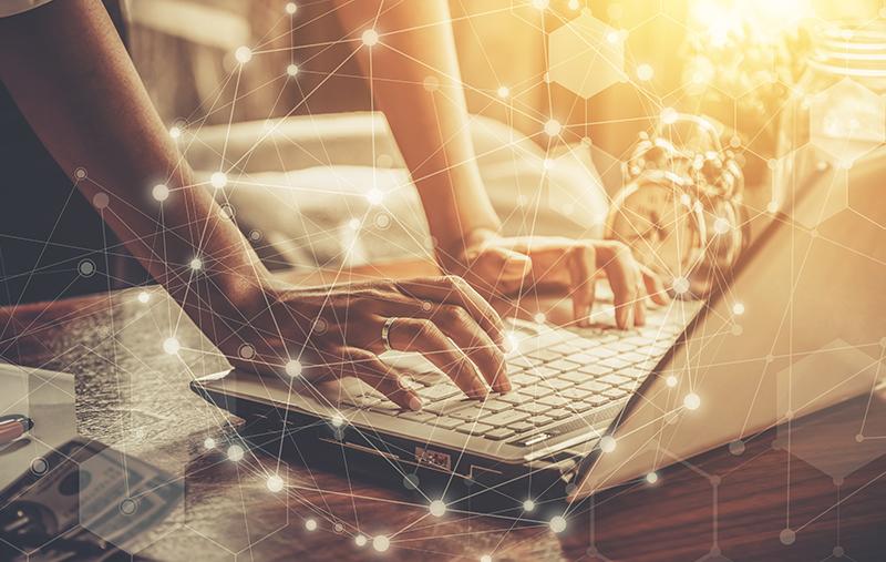 Systemy ECM ułatwiają pracownikom zdalna pracę nie tylko podczas home office