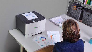 Lexmark wprowadza na rynek nowe drukarki przeznaczone głównie dla sektora MŚP